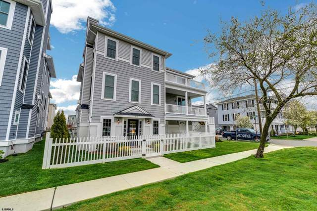 818 Park Ridge Rd. #2, Ocean City, NJ 08226 (MLS #549439) :: The Cheryl Huber Team