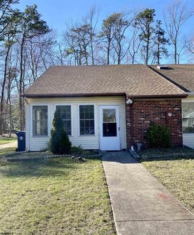 115 Lexington, Little Egg Harbor, NJ 08087 (MLS #549456) :: Provident Legacy Real Estate Services, LLC