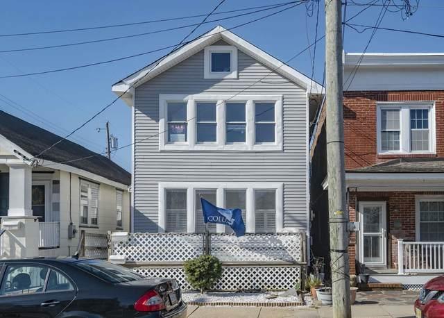 10 E 11th St # 1ST A, Ocean City, NJ 08226 (MLS #549458) :: The Ferzoco Group