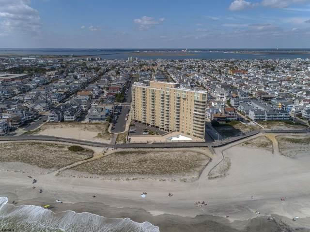 322 Boardwalk #715, Ocean City, NJ 08226 (MLS #549459) :: The Ferzoco Group