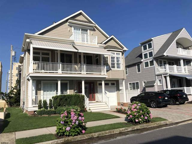 112 S Troy Ave, Ventnor, NJ 08406 (MLS #549470) :: Gary Simmens