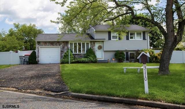 3110 Diamond Dr, Vineland, NJ 08361 (MLS #549472) :: Gary Simmens