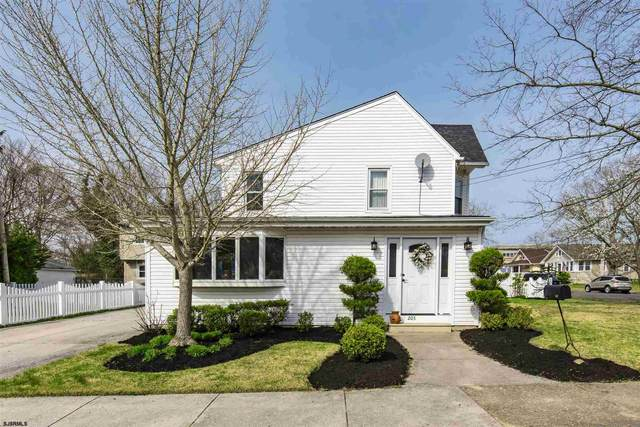 203 Pennsylvania Ave, Somers Point, NJ 08244 (MLS #549490) :: The Ferzoco Group