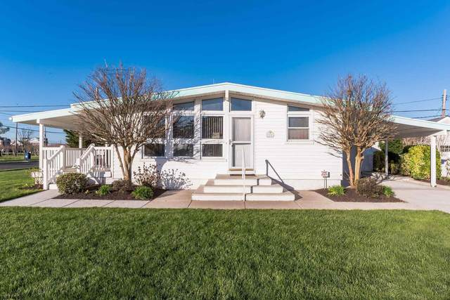 1504 Revere, Brigantine, NJ 08203 (MLS #549499) :: The Ferzoco Group