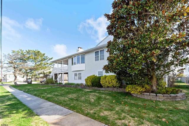 800 E Evans, Brigantine, NJ 08203 (MLS #549500) :: The Ferzoco Group