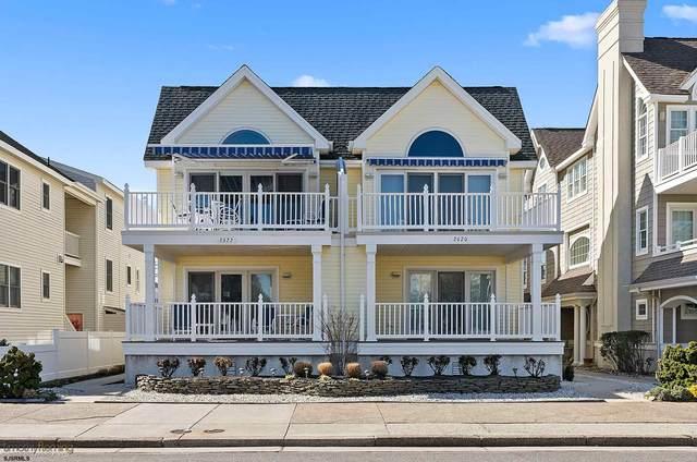 2622 Wesley Avenue #2622, Ocean City, NJ 08226 (MLS #549501) :: Gary Simmens