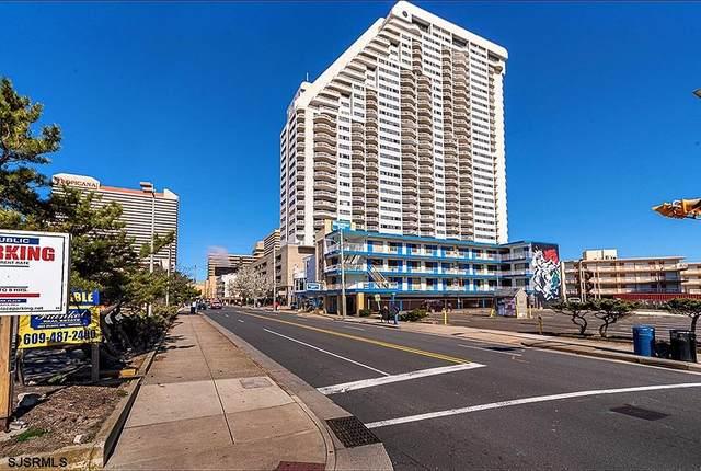 3101 Boardwalk 2808-1, Atlantic City, NJ 08401 (MLS #549503) :: Provident Legacy Real Estate Services, LLC