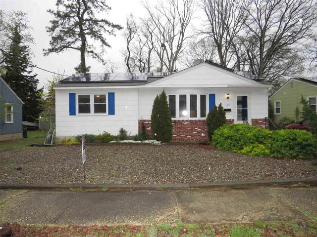 105 W Pierson, Somers Point, NJ 08244 (MLS #549506) :: The Ferzoco Group