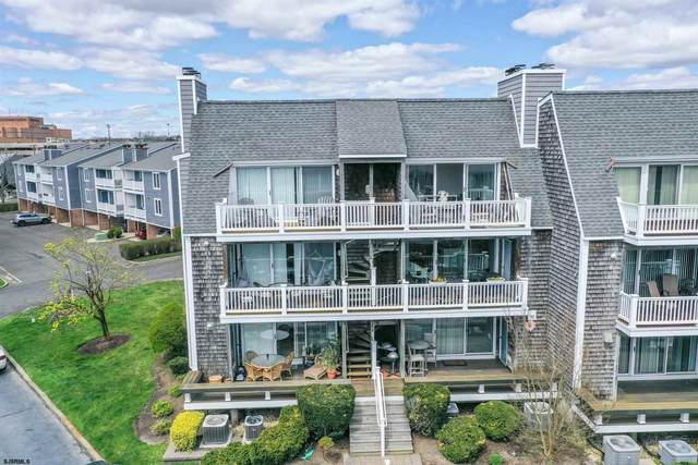714 Harbour Cv #714, Somers Point, NJ 08244 (MLS #549515) :: The Ferzoco Group