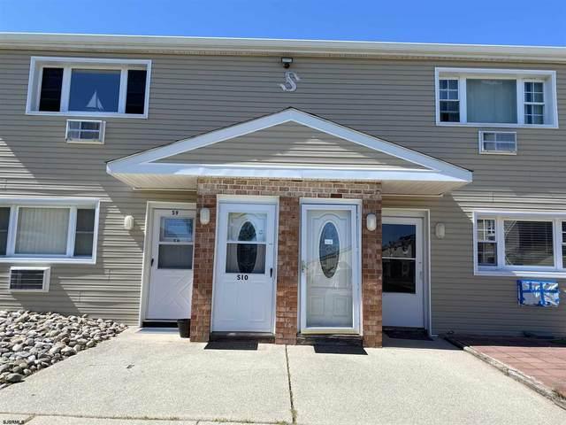 4901 Harbor Beach S10, Brigantine, NJ 08203 (MLS #549517) :: The Cheryl Huber Team