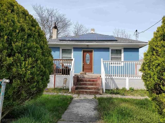908 Wesley, Pleasantville, NJ 08232 (MLS #549518) :: The Ferzoco Group