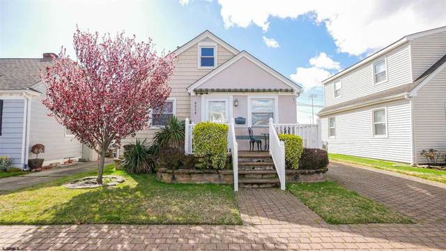 8206 Fulton, Margate, NJ 08402 (MLS #549577) :: The Cheryl Huber Team