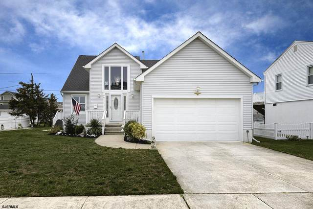 106 25th, Brigantine, NJ 08203 (MLS #549578) :: Gary Simmens