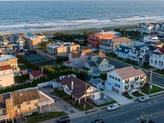 2304 Atlantic, Longport, NJ 08403 (MLS #549591) :: Gary Simmens