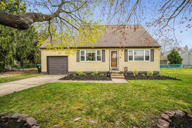 2 Villa, Berlin Borough, NJ 08009 (MLS #549594) :: Gary Simmens