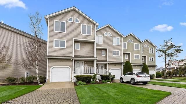 3606 Waterview Blvd #3606, Ocean City, NJ 08226 (MLS #549596) :: The Ferzoco Group