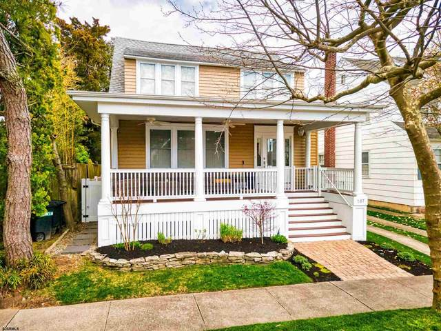 107 N Nassau, Margate, NJ 08402 (MLS #549597) :: The Cheryl Huber Team