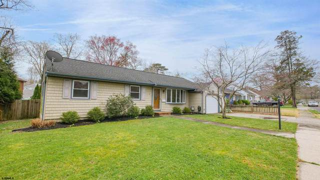 5 Shady, Absecon, NJ 08201 (#549603) :: Sail Lake Realty
