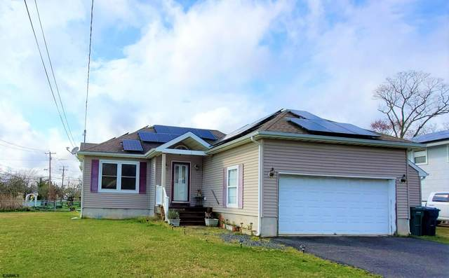 344 Lake Champlain, Little Egg Harbor, NJ 08087 (MLS #549606) :: Provident Legacy Real Estate Services, LLC