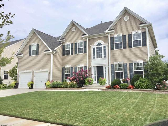 41 Abington Ct, Mays Landing, NJ 08330 (MLS #549614) :: The Ferzoco Group