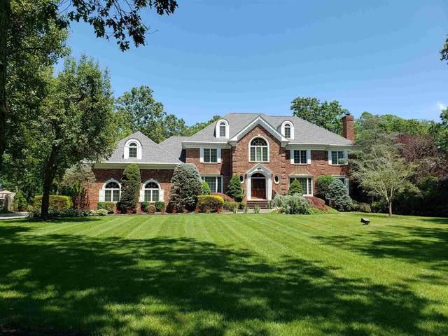 530 Sun Pine Drive, Mays Landing, NJ 08330 (MLS #549615) :: The Cheryl Huber Team