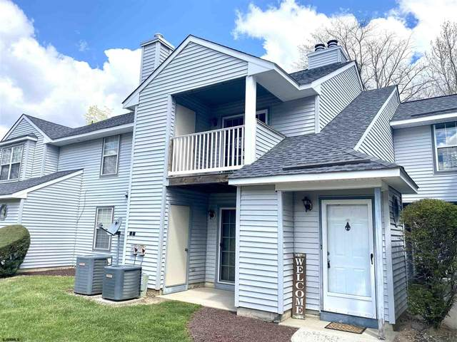 139 S Edgewater Dr #139, Galloway Township, NJ 08205 (MLS #549635) :: The Ferzoco Group