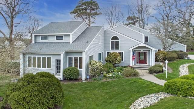1 Hillside Circle, Absecon, NJ 08201 (MLS #549672) :: Gary Simmens