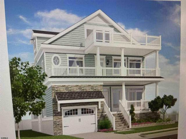 210 S 7th, Brigantine, NJ 08203 (#549695) :: Nexthome Force Realty Partners