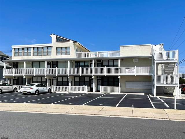 9415 Pacific #42, Margate, NJ 08402 (#549697) :: Nexthome Force Realty Partners