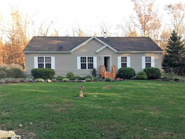 336 11th, Newtonville, NJ 08346 (MLS #549723) :: Provident Legacy Real Estate Services, LLC