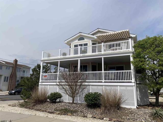 3146 Haven #2, Ocean City, NJ 08226 (MLS #549734) :: The Cheryl Huber Team