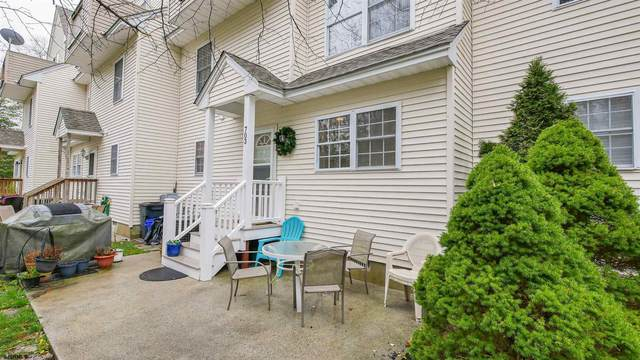 703 Jonathon #703, Egg Harbor, NJ 08234 (#549759) :: Sail Lake Realty