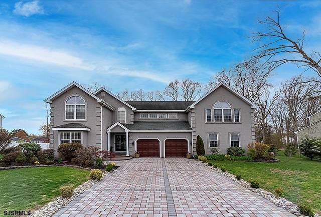 5 Marty, Egg Harbor Township, NJ 08234 (MLS #549762) :: Gary Simmens