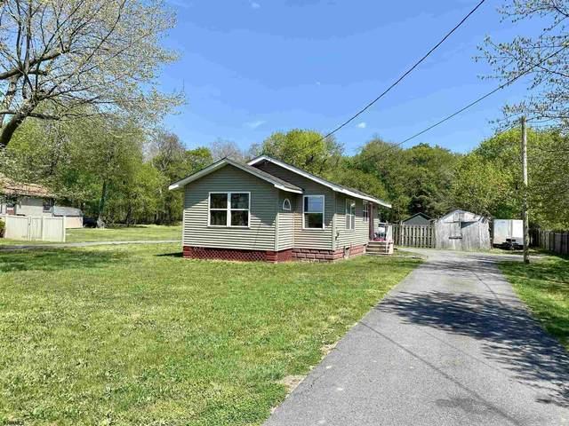 114 Cimino Blvd, Vineland, NJ 08360 (MLS #549778) :: Provident Legacy Real Estate Services, LLC