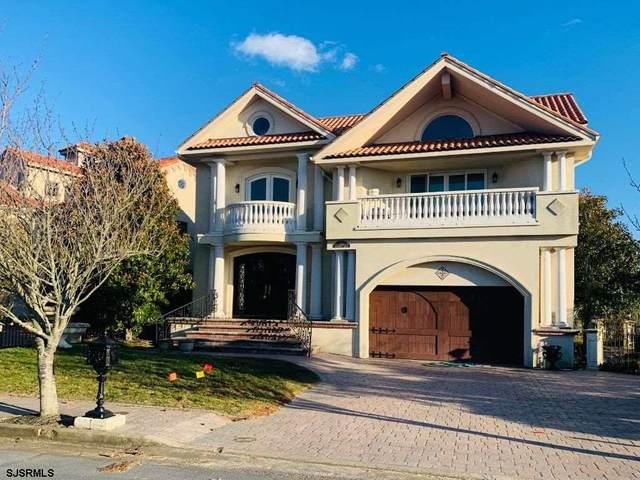 110 Hospitality, Egg Harbor Township, NJ 08234 (MLS #549818) :: Gary Simmens