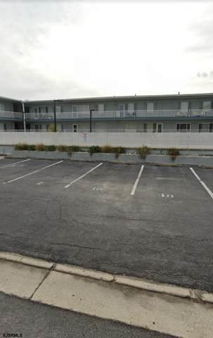 3313 Bay Ave #6, Ocean City, NJ 08226 (MLS #549885) :: Provident Legacy Real Estate Services, LLC