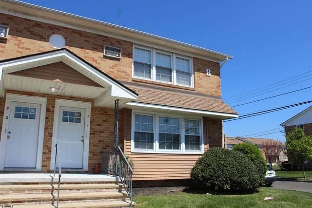 707 N Dorset Unit  B7 B7, Ventnor Heights, NJ 08406 (MLS #549905) :: Provident Legacy Real Estate Services, LLC