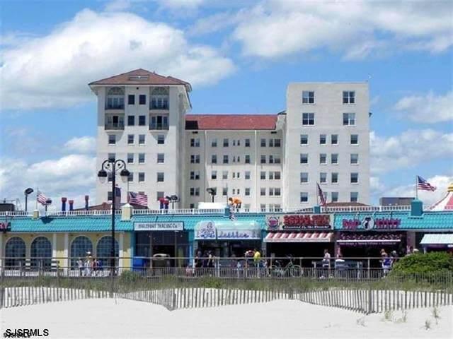 719 11th #415, Ocean City, NJ 08226 (#549945) :: Sail Lake Realty