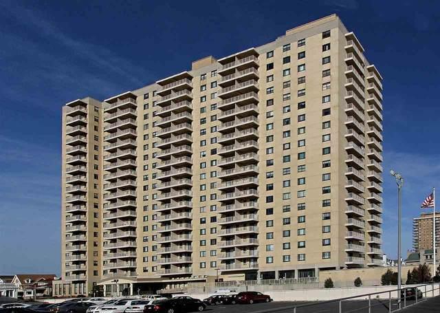 5000 Boardwalk #810, Ventnor, NJ 08406 (MLS #549964) :: The Oceanside Realty Team
