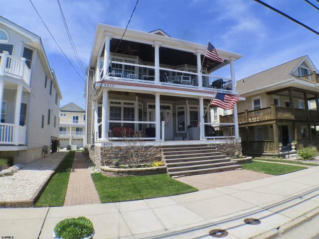 4836 Central First Floor, Ocean City, NJ 08226 (MLS #550012) :: The Cheryl Huber Team