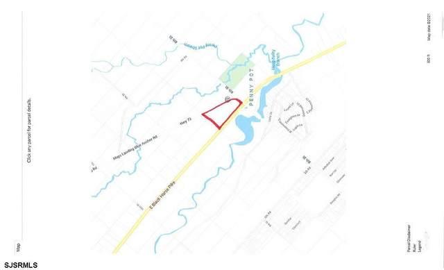 0 Black Horse Pike Folsom Borough, Hammonton, NJ 08037 (MLS #550013) :: The Cheryl Huber Team