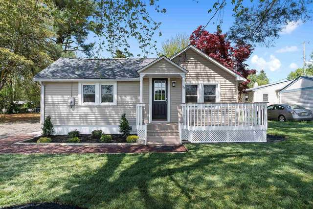16 Hildreth, Upper Deerfield Township, NJ 08302 (#550032) :: Sail Lake Realty