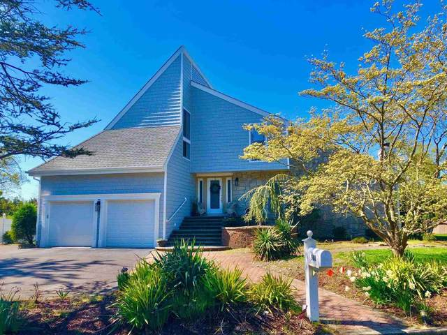 508 Lazy, Absecon, NJ 08201 (MLS #550038) :: Gary Simmens