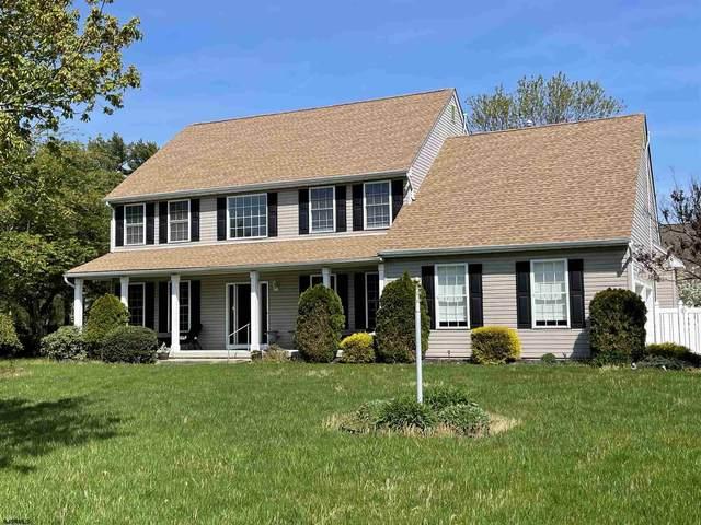 201 Lombardy Circle, Egg Harbor Township, NJ 08234 (MLS #550039) :: The Cheryl Huber Team