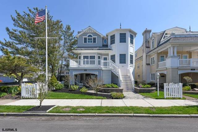 2617 Central Ave, Ocean City, NJ 08226 (MLS #550044) :: Gary Simmens