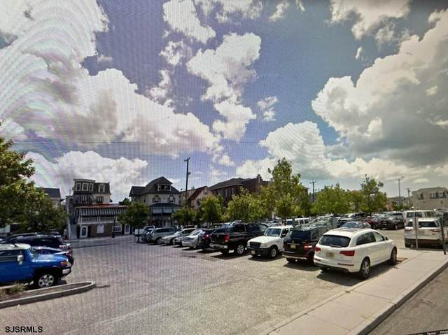 800 Central Avenue, Ocean City, NJ 08226 (MLS #550078) :: Gary Simmens