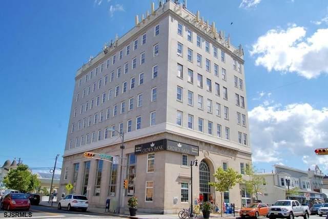 801 Asbury Avenue, Ocean City, NJ 08226 (MLS #550079) :: Gary Simmens