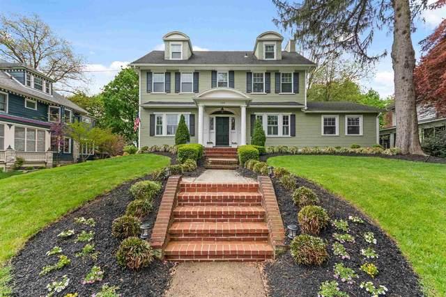 106 Jefferson, Haddonfield, NJ 08033 (#550086) :: Sail Lake Realty
