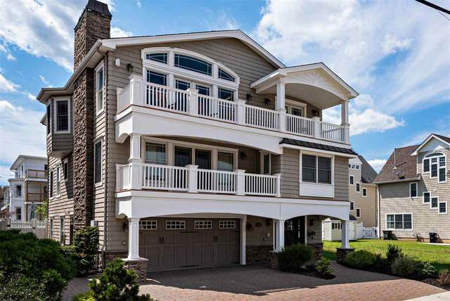116 John A Seedorf, Atlantic City, NJ 08401 (MLS #550100) :: Gary Simmens