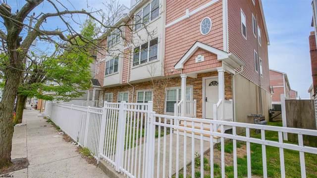 2405 Formicas Way #2405, Atlantic City, NJ 08401 (MLS #550108) :: Provident Legacy Real Estate Services, LLC